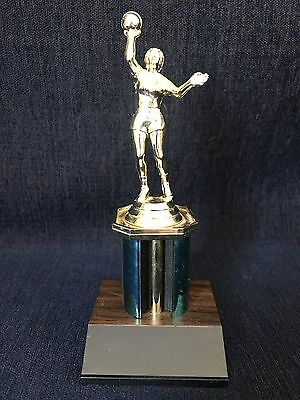 "Women's Basketball 7 1/4"" Trophy"