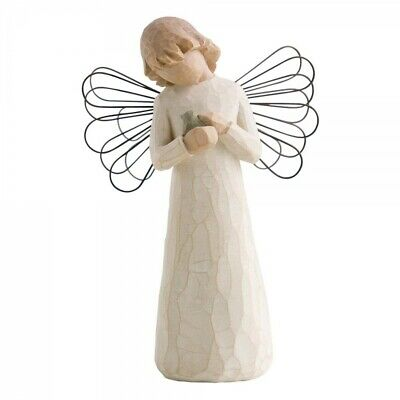 Willow Tree ANGEL OF HEALING Figurine 26020 New
