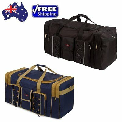 New Travel Oxford Tool Carry Bag Heavy Duty Travel Luggage Duffel Duffle Tote