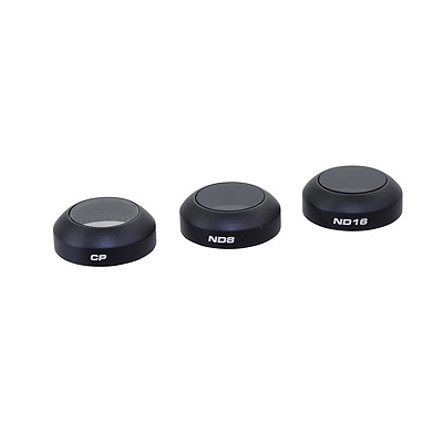 Polar Pro DJI Mavic 3 Filter set - Cir-Pol ND8 ND16