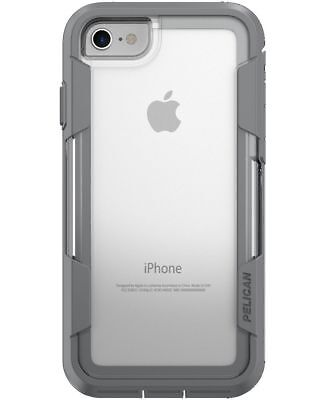 Pelican Voyager C23030-003B-CLC iPhone 7 Case (Clear)
