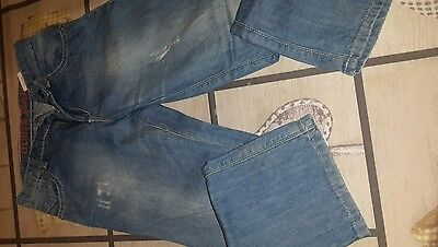 Jeans Bambino Guess E Diesel Tg.6 Anni