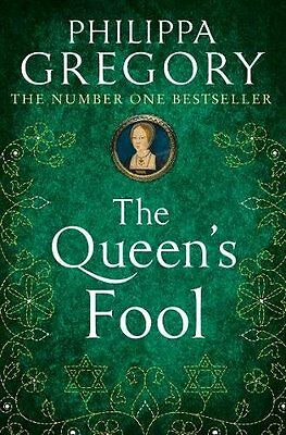 The Queen's Fool by Philippa Gregory (Paperback, 2004)