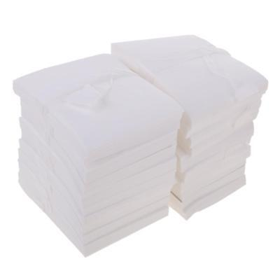 2000pcs Professional Salon DIY Electric Hair Paper Hot And Cold Perm Paper