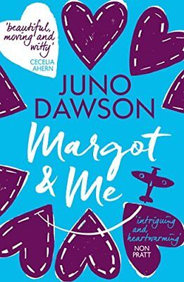 Margot and Me by Juno Dawson (Paperback, 2017)