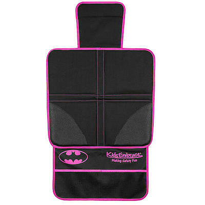 KidsEmbrace Batgirl Deluxe Vehicle Seat Mat Brand New! Free Shipping!!
