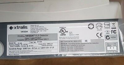 VESDA VLS-600 Xtralis Detector *NEW IN BOX*