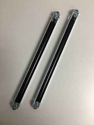 Werner Attic Ladder Replacement Gas Springs 56-7 Fits S2208 ans S2210 MK6 and hi