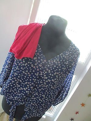 Bundle Of 15 Items Ladies Clothes, Size 16, Tops/skirt, Named Brands, Exc-Con