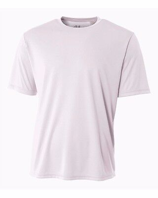 Extra-Large FIREBIRD FB2Go™ 100% Polyester Pretreated DTG White Shirts (6-Pack)
