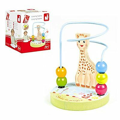 NEW - Sophie la Giraffe Small Looping Toy - FREE SHIPPING