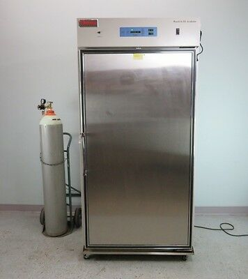 Thermo Forma 3950 Reach In CO2 Incubator w Stainless Steel Door with Warranty