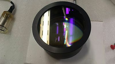 sill f-theta lens 80mm 1064nm