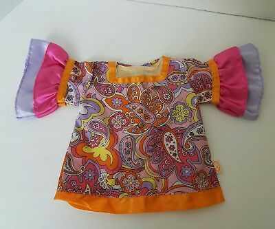 Cabbage Patch Kids Clothes Play Along Pretty Party Dress
