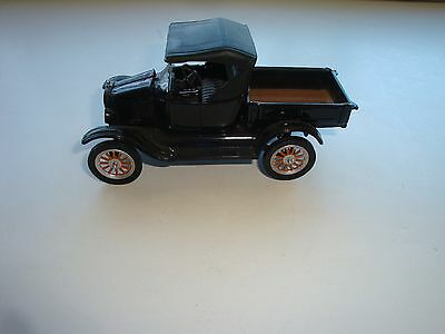 Ford Motor Company Die-Cast Miniature Car--1925 Ford Model T