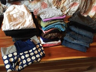Maternity Clothes Lot Small/Medium MAKE OFFER Free Shipping!