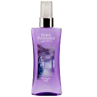 Body Fantasies Twilight Mist Parfum Body Spray 94 ml