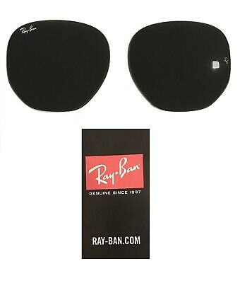 RAY BAN 3548N original replacement lenses - lenti di ricambio originali RB 3548