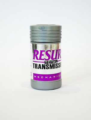 RESURS Total 50 g Manual Gearbox Restorer/Remetalizer/Transmission Oil Additive