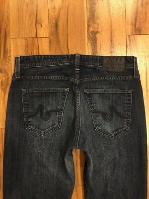 AG Adriano Goldschmied The Protege Straight Leg Jeans Men's Size 32 X 32