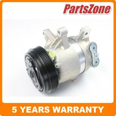 Air Conditioning Compressor Fit for Holden Calais VT VX VY V6 97-04 AC Aircon