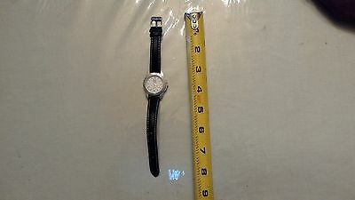 Women's World Poker tour Watch Quartz