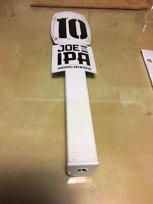 10 Barrel Brewing Co Joe IPA Beer Tap Draft Handle