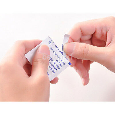 New 100pcs Alcohol Wipes Medical Swab Household First Aid Antibacterial Pads FR