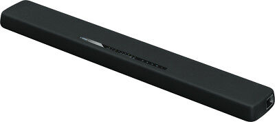 NEW Yamaha YAS-107B Soundbar 120W