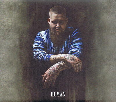 Rag N Bone Man - Human - CD Album 2017 - New & Sealed