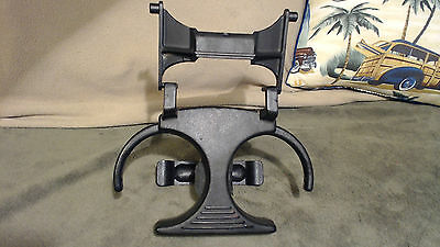 1994-1999 Cadillac Deville console cup holder also fits 1997-2005 Buick Park Ave