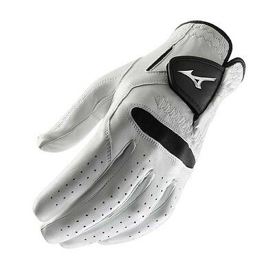 Mizuno Leather 2019 Tour Pro Mens Golf Gloves Left Hand (Right Handed Golfer)