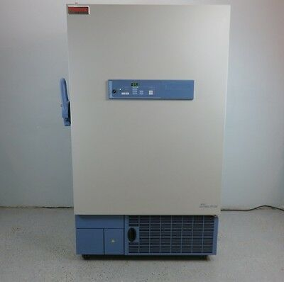 Thermo Revco ULT2586  -86 Lab Freezer with Warranty Video in Description