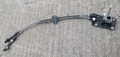 Ford Focus Mk1 St 170 2.0  6 Speed Gear Linkage Selector Cables Lever Shifter ✔