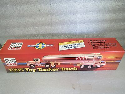 Gate 1995 Limited First Edition Tanker Truck - New-Mint