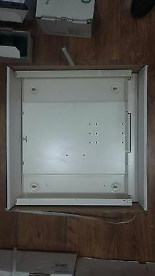 Schneider ACTI 9 Isobar Distribution board