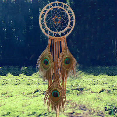 Home Native Dream Catcher Feathers Hanging Decoration Gift Room Decor