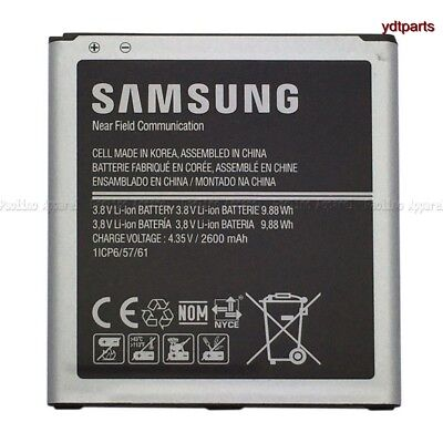OEM Replacement Battery for SAMSUNG Galaxy Grand Prime EB-BG530CBZ SM-G530 - New