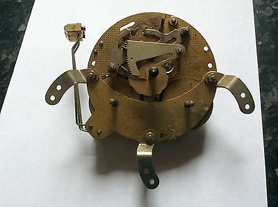 Hermle  Clock Movement, 131-030 for Spares/ Repair