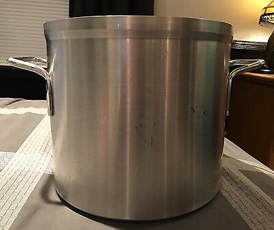 Vollrath (56912) 12 qt Stock Pot 9inch Tall