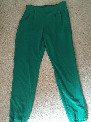 Topshop Size 8 Trousers