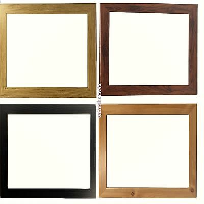 Photo Frame Picture Poster Wood Wall Decor Collage Hanging Large Multi Frames