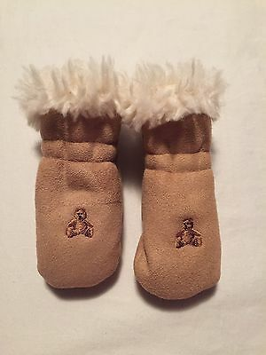 Baby Gap Boys Girls Mittens Infant Baby One Size Fits All