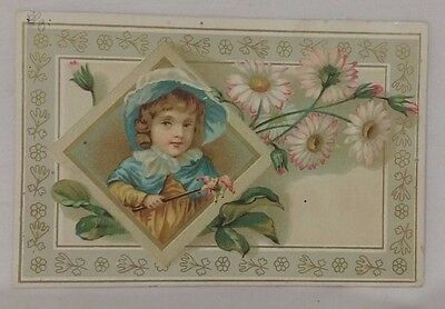 1894- 3 Victorian Advertising Trade Card - LION COFFEE/ WOOLSON SPICE COMPANY