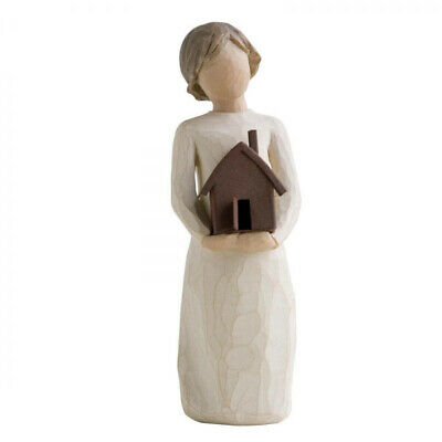 Willow Tree Figurine - Mi Casa 26146 By Susan Lordi
