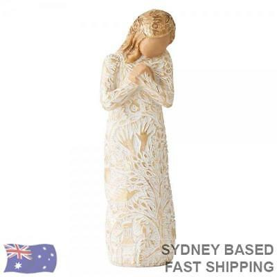 TAPESTRY Willow Tree FIgurine 27536 New
