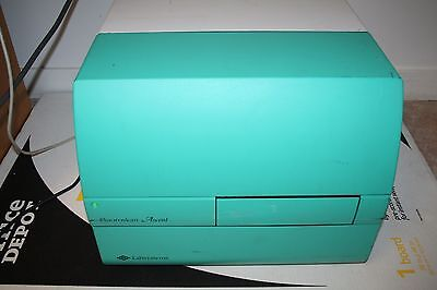 THERMO Labsystem 374 Fluoroskan Ascent Microplate reader 1 Dispenser & software