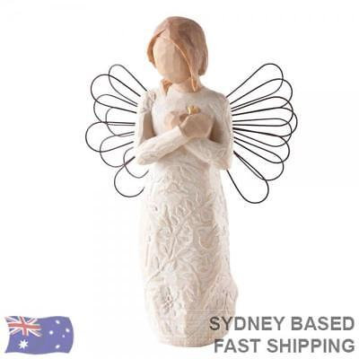 REMEMBRANCE ANGEL Willow Tree figurine 26247 New