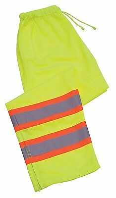 Class E Mesh Safety Pants, Two Tone All Sizes Med-4XL