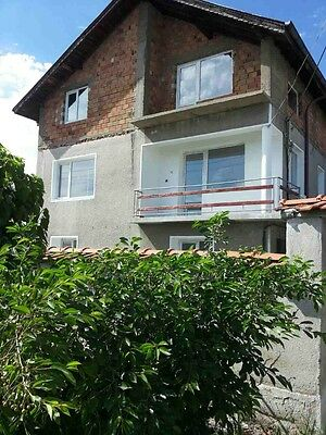 House in Bulgaria, 5km to the centre of Plovdiv city £113 000.00